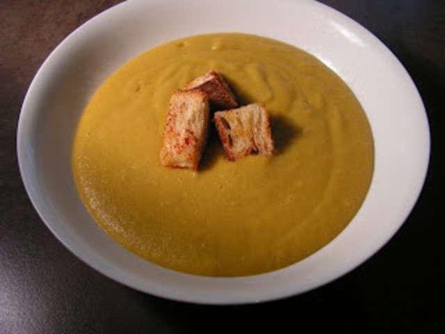 Les meilleures recettes de thermomix et soupe 3 - Recette soupe thermomix ...