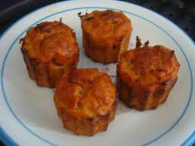 Cake Au Thon Kiri