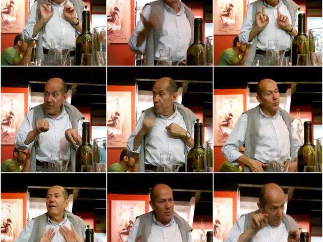 Recettes de lyon de les gourmands disent for Cuisine x roussien lyon