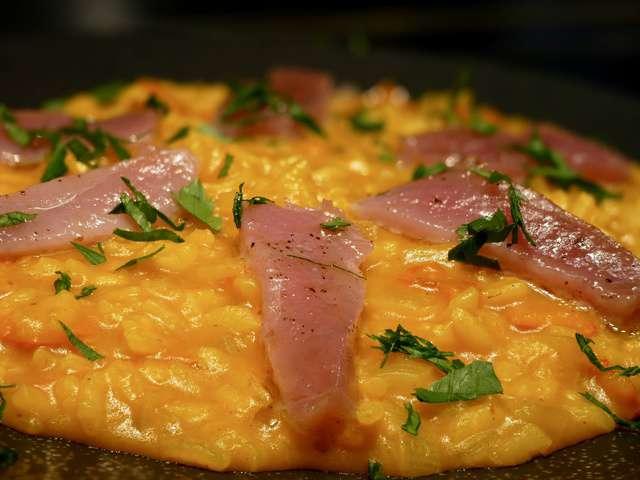Recettes De Thon Frais - Comment cuisiner le thon frais
