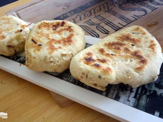 Recettes de naans et cuisine sans oeuf - Recette de cuisine sans oeuf ...