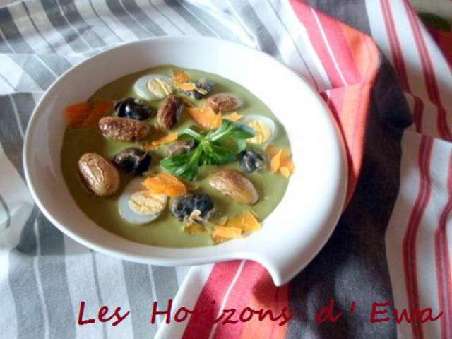 Recettes de rattes et ufs - Comment cuisiner les rattes du touquet ...
