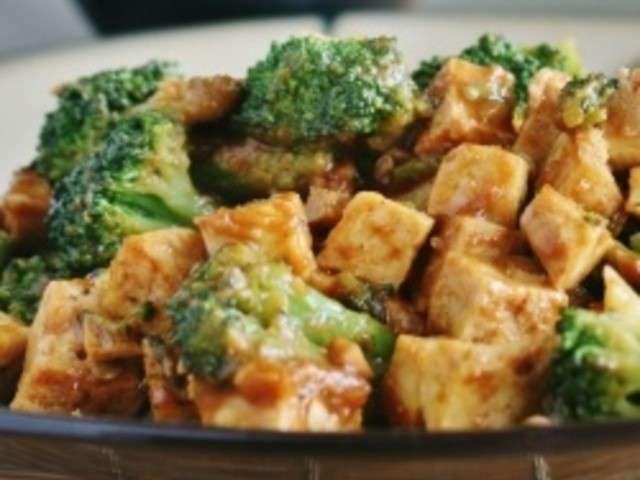 Les Meilleures Recettes de Tofu - 16