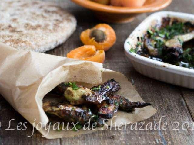 Recettes de cuisine au four et poulet au four 3 - Cuisine poulet au four ...