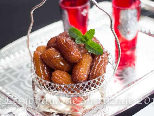 Recettes de ramadhan et miel - Blog de cuisine orientale pour le ramadan ...