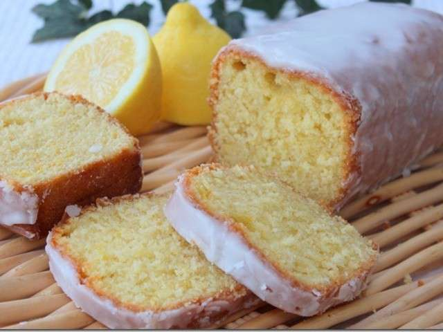 Cake Citron Felder