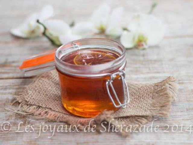 Recettes de patisserie orientale et ramadan 2014 - Comment faire du miel ...