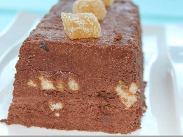 Cake Recette Facile Chocolat : Les Meilleures Recettes de Thermomix et Chocolat