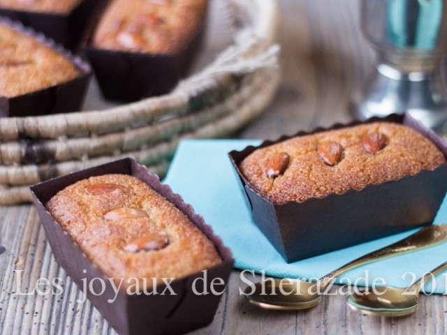 Recettes de kalb el louz et baklawa for Amour de cuisine kalb el louz