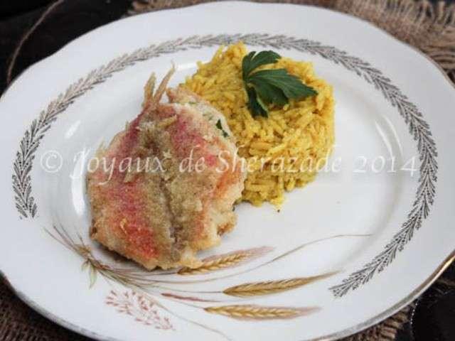 Recettes de poisson et cuisine facile 7 - Cuisine poisson facile ...