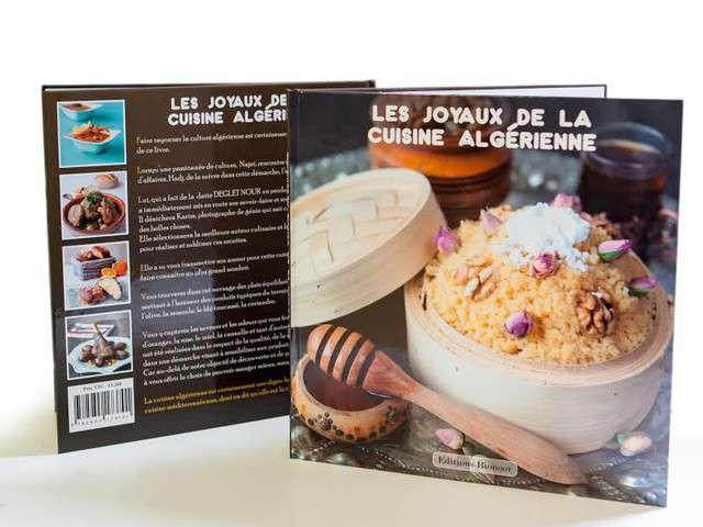 Recettes de maroc et g teaux 4 - Le journal des femmes cuisine mon livre ...