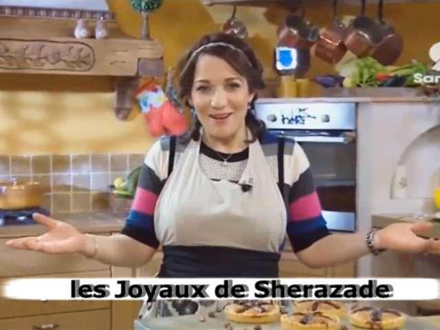 Recettes de dattes et desserts - Www cuisine tv les desserts de benoit ...