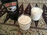 Mousse de Bailey's