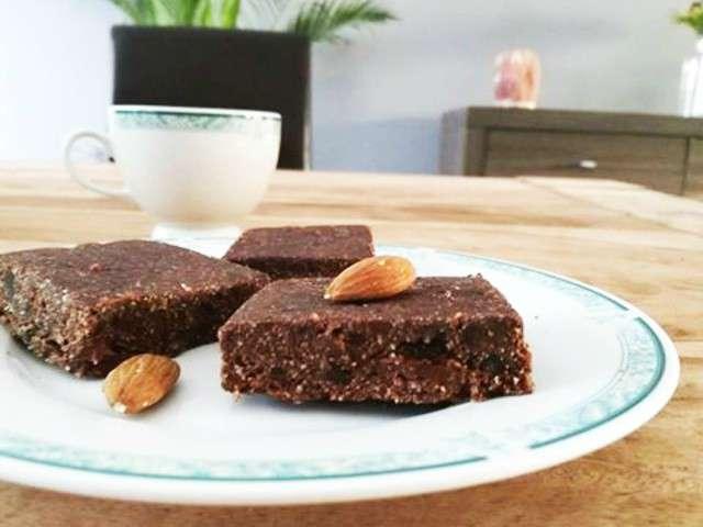 Recettes de brownies et cuisine sans gluten - Recettes cuisine sans gluten ...
