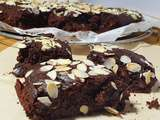 Brownies de Thibault Geoffray