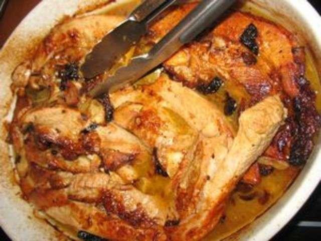 Les meilleures recettes de veau et tendrons de veau - Cuisiner un roti de veau ...