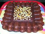 Brownie italien (culino versions)