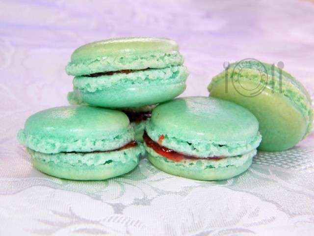 Meilleures Les Plats Recettes Dans Grands Macarons De Petits HIED2WY9