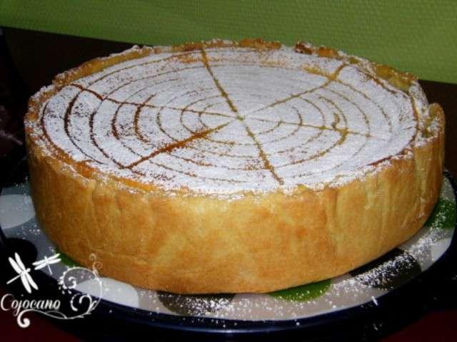 Thermomix Banofee Cake