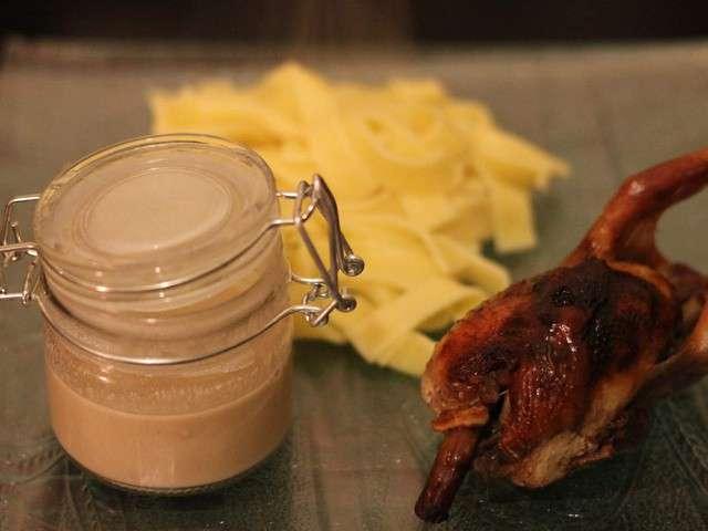 Recettes de foie gras de les petits plats de coco - Recette de foie gras ...