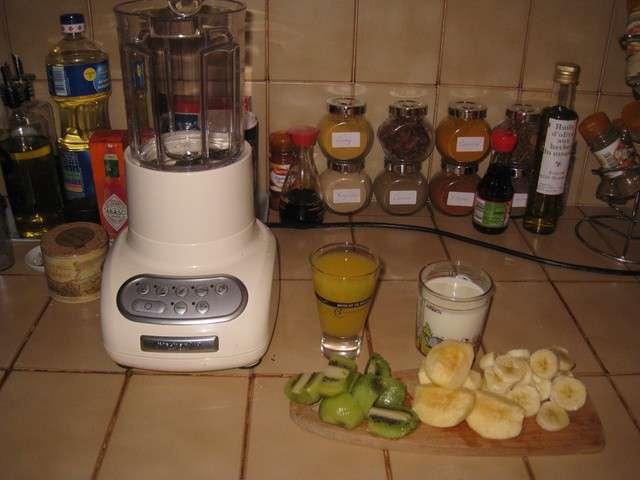 Les meilleures recettes de jus d orange for Aujourdhui je cuisine