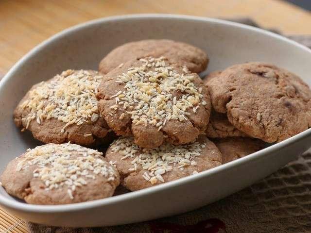 Recettes de biscuits de les petits plats de rose - Toutes les recettes de petit plat en equilibre ...