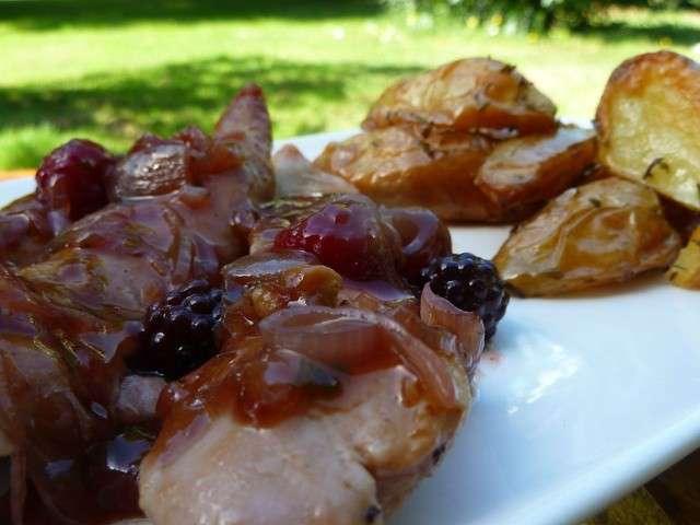 Recettes d 39 aiguillettes de canard de a z - Cuisiner les aiguillettes de canard ...