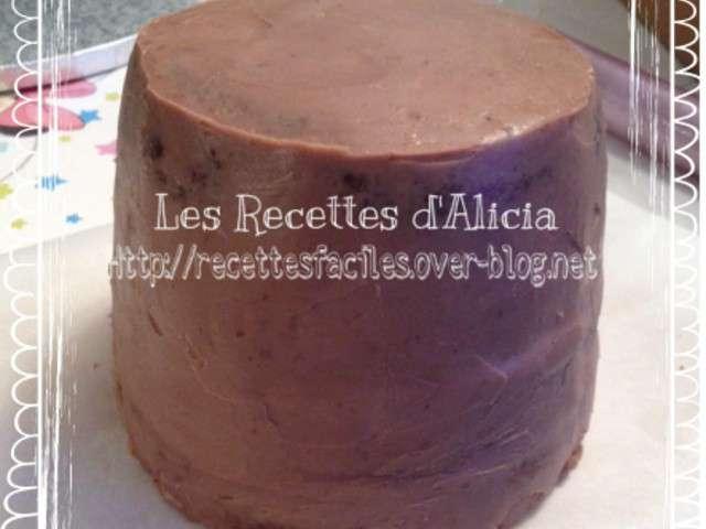 Recettes de Cake Design et Ganache