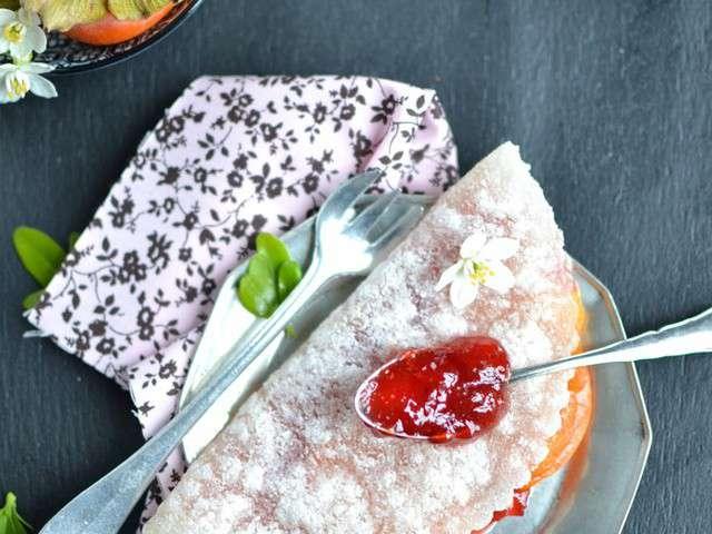 Recettes de cr pes et cuisine sans gluten - Cuisine sans gluten recettes ...