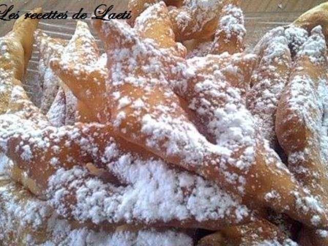 Recettes de moelleux de les recettes de laeti - Recette de beignet moelleux et gonfle ...