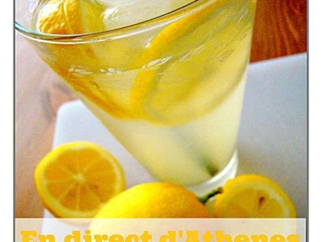 Les Meilleures Recettes de Limonade