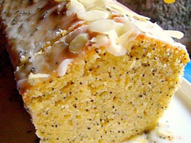 les meilleures recettes de pavot et gâteaux - 2