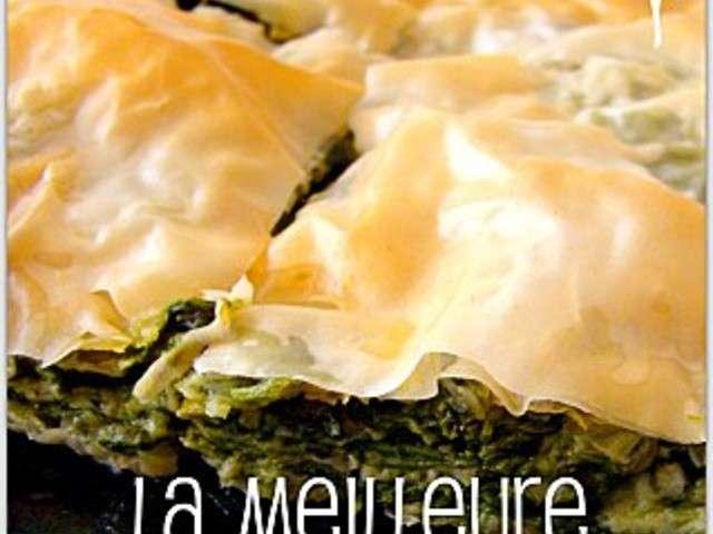 Les meilleures recettes de cuisine grecque for Cuisine grecque