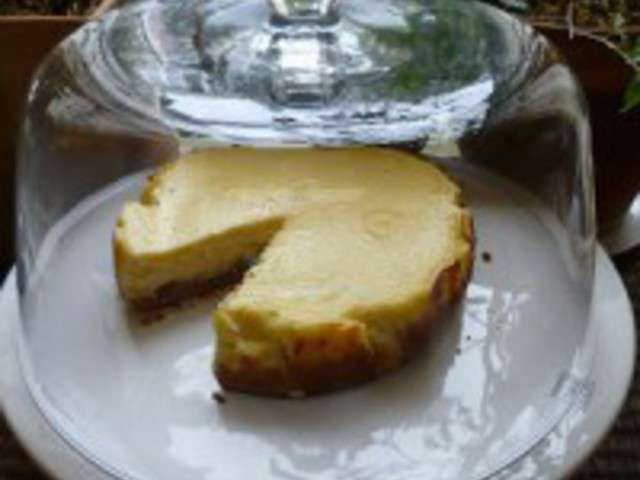 recettes de cheesecake de les recettes de pauline. Black Bedroom Furniture Sets. Home Design Ideas