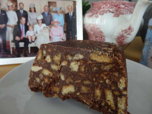 Recettes de Biscuits au Chocolat et Gâteaux