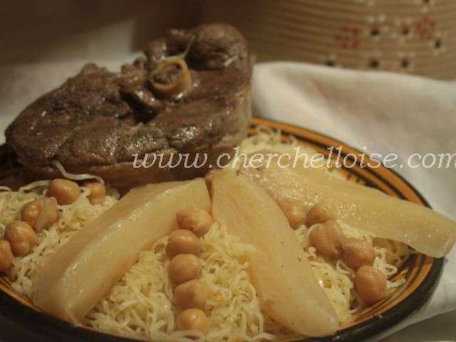 Recettes de cuisne algerienne de le mag culinaire par - Blog cuisine algeroise ...