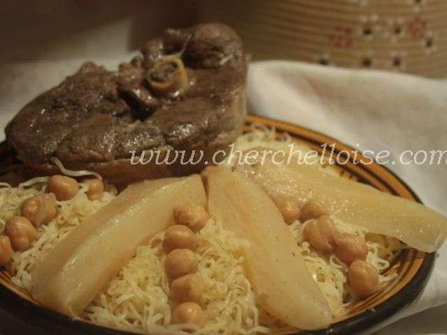 Recettes de cuisne algerienne for Notre cuisine algerienne