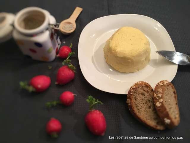 les meilleures recettes de cuisine companion moulinex et beurre. Black Bedroom Furniture Sets. Home Design Ideas