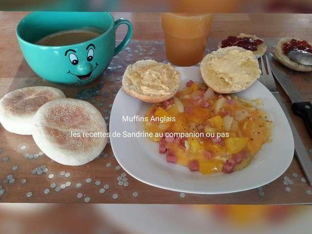 recettes de cuisine companion moulinex et muffins. Black Bedroom Furniture Sets. Home Design Ideas