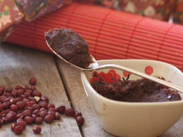 Recettes d 39 azuki de les recettes de tha s - Cuisiner haricot rouge ...