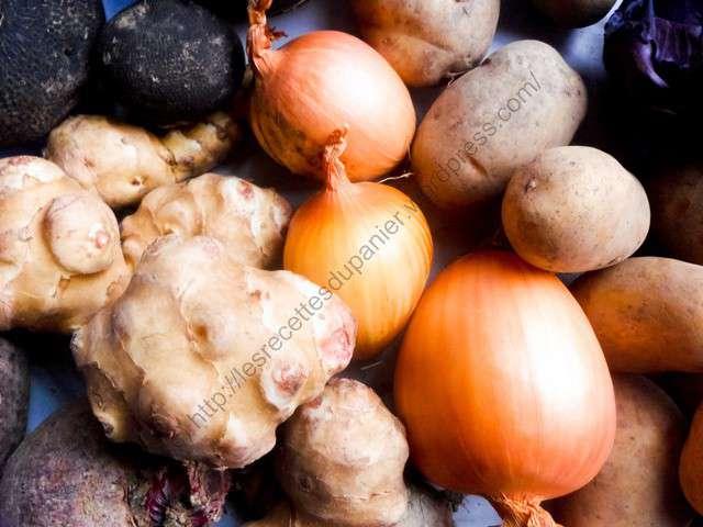 Recettes d 39 alsace de a z 2 - Fruits et legumes de a a z ...