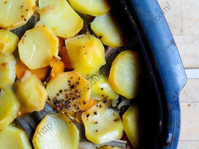les meilleures recettes de pot au feu et alsace