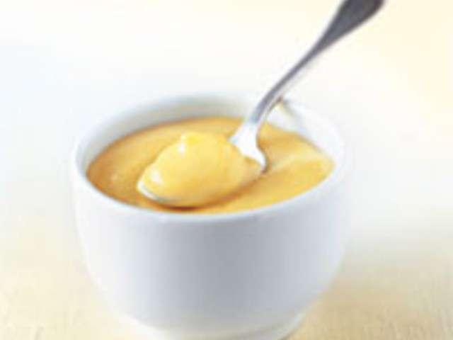 Les meilleures recettes de cr mes et vanille 2 - Recette creme dessert vanille ...