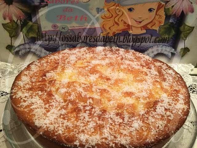 Recettes de Gâteau Moelleux et Noix de coco
