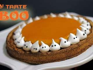 résultat du concours défi orange d'octobre dans 0.recettes tarte-boo-de-halloween-52.320x240