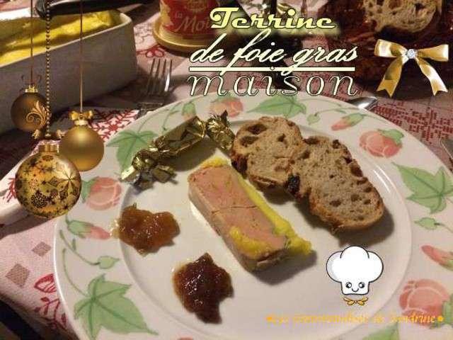 recettes de foie gras et foie gras maison 3. Black Bedroom Furniture Sets. Home Design Ideas