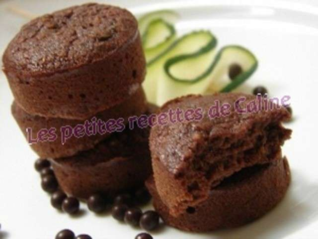 recettes de cake au chocolat et courgettes. Black Bedroom Furniture Sets. Home Design Ideas