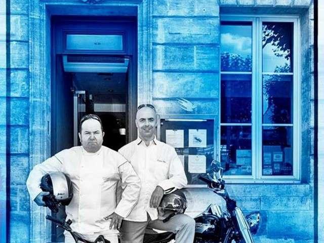 Recettes d 39 oiseaux et restaurant - Restaurant l oiseau bleu ...
