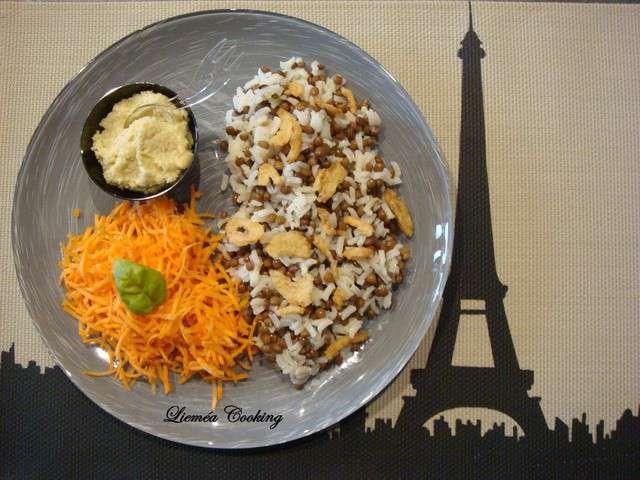 Recettes de cuisine v g tarienne de liem a cooking - Blog cuisine vegetarienne ...