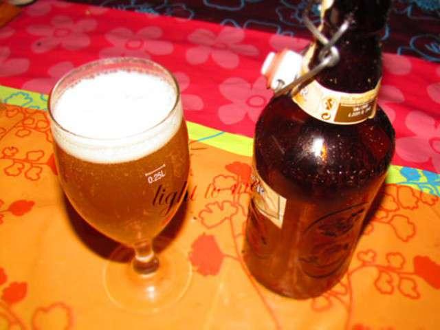 Recettes de houblon for Alcool de verveine maison